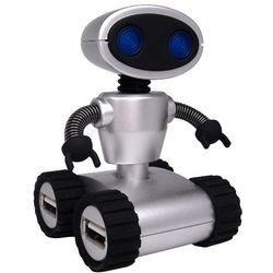 Futuristic Robot USB Hub