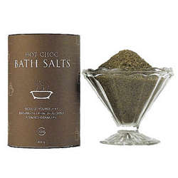 Hot Chocolate Bath Salts