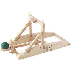 Wooden Catapult Kit