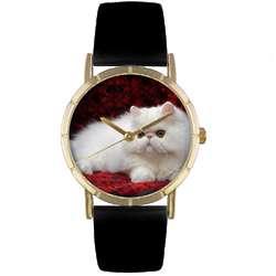 Persian Cat Photo Watch