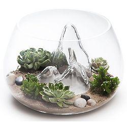 Glasscape Small Fishbowl