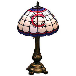 MLB Tiffany Lamp
