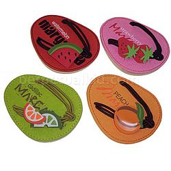 Margarita Madness Flip Flop Coasters