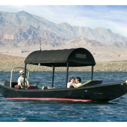 Las Vegas Classic Gondola Cruise for Two