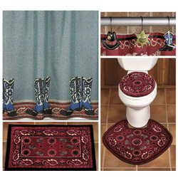western bath collection set give your bathroom an instant western