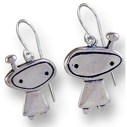 Orbit Girl Earrings