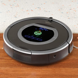 Roomba Dirt Detecting Robotic Vacuum