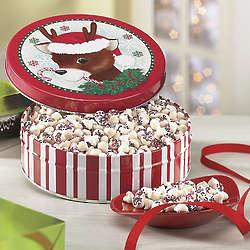 Petite Holiday Mints Tin