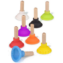 Party Plungers Drink Markers