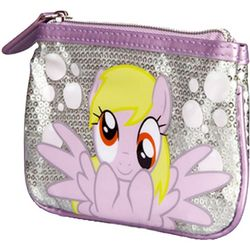 My Little Pony Derpy Bubbles Coin Bag
