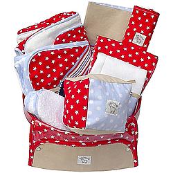 Starburst Deluxe Baby Gift Set