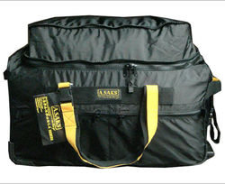 Expandable 25 Inch Wheeled Duffel