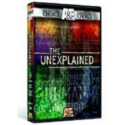 'The Unexplained' DVD Set