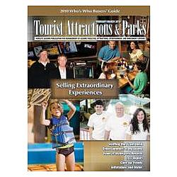 Tourist Attractions & Parks Magazine Subscription