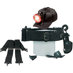 Rechargeable Nite Pro 8 Volt Hunting Light Set