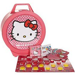 Hello Kitty Six Game Tub
