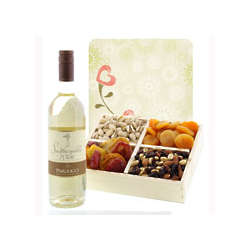 Cupids Delight Wine Gift Set