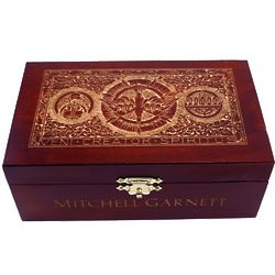 Personalized Confirmation Keepsake Box