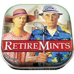 Retire Mints