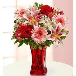 Elegant Wishes Bouquet