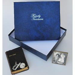 The Original Life Box Family Treasures