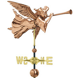 Angel Weathervane