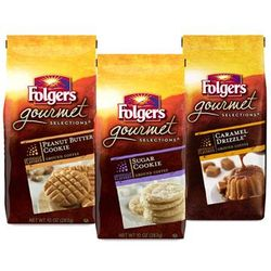 Folgers Gourmet Selections® 6-Pack