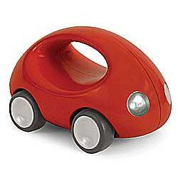 Beep Push Car