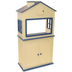 29 Gallon Dollhouse Fish Stand