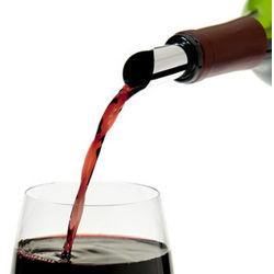 DropStop Wine Pour Spout