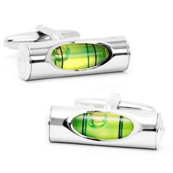 Level Cuff Links
