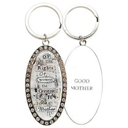 Good Mother Key Ring