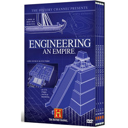 Engineering an Empire DVD Set