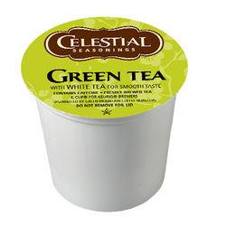 Celestial Seasonings K-Cup Green Tea