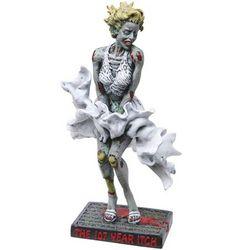 107 Year Itch Zombie Figurine