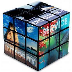 Motivational Rubik's Cube