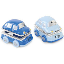 Prince Car Treasure Boxes