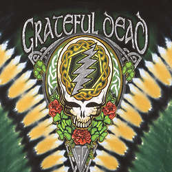 Grateful Dead Shamrock T-Shirt