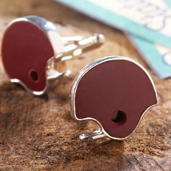 Historic Alabama Football Cufflinks