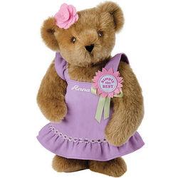 Simply the Best Teddy Bear