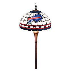 Nfl Tiffany Floor Lamp Findgift Com