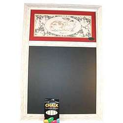 Rabbit Chalkboard