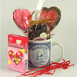 Boston Sweetheart Mug