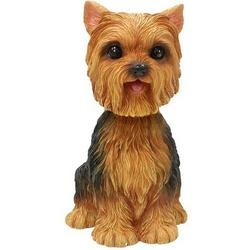Yorkshire Terrier Bobble Head