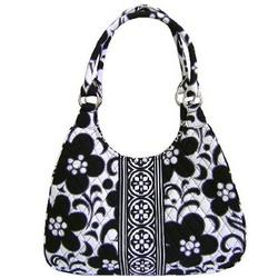 Vera Bradley Large Hobo Bag