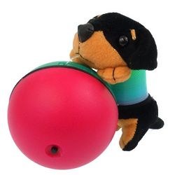 Slinker Ball Puppy Toy