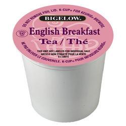 English Breakfast K-Cup Tea