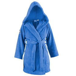 World's Softest Hooded Robe