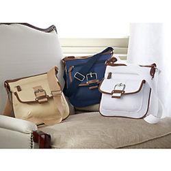 Spring Fling Shoulder Bag
