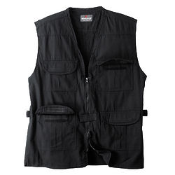 Men's Elite Discreet Carry Vest